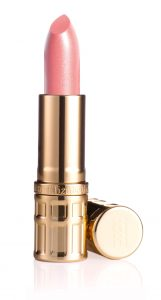 Elizabeth Arden New York Ceramide Ultra Lipstick 'Posy' soft pink lipsticks on pumpernickel pixie