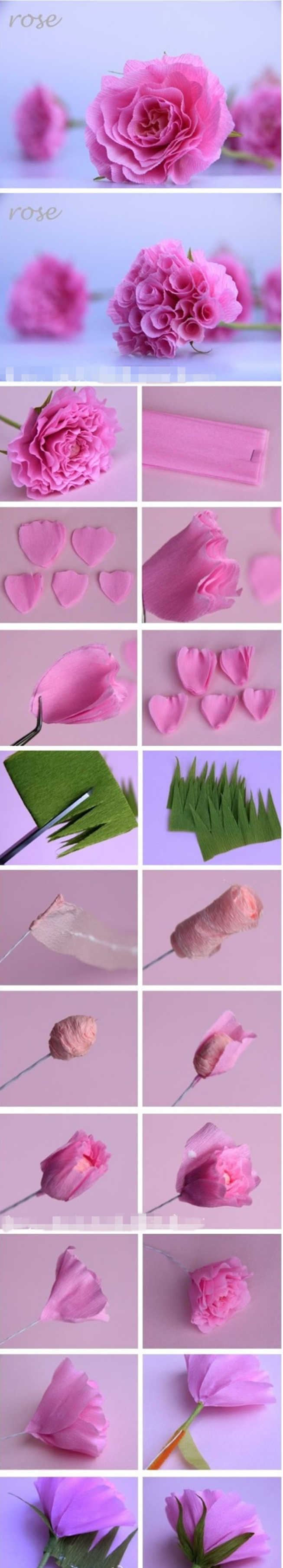 Sparkle 36 How To Make Origami Flowers Pumpernickel Pixie