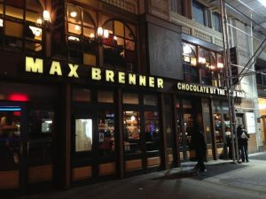 chocolate max brenner new york travel tales on pumpernickel pixie