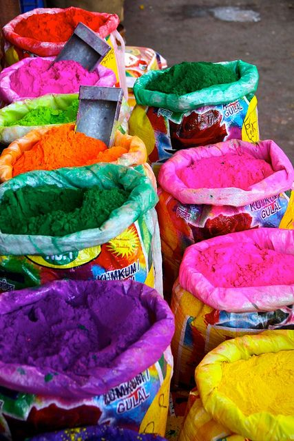 holi india festival of color and love pumpernickel pixie
