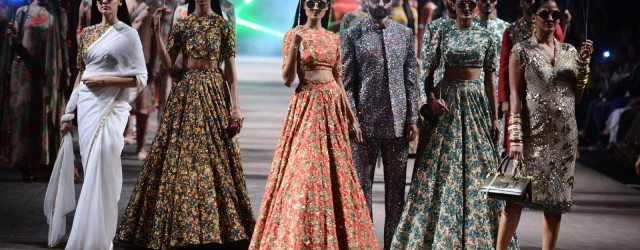 lakme fashion week summer resort 2015 sabyasachi pumpernickel pixie