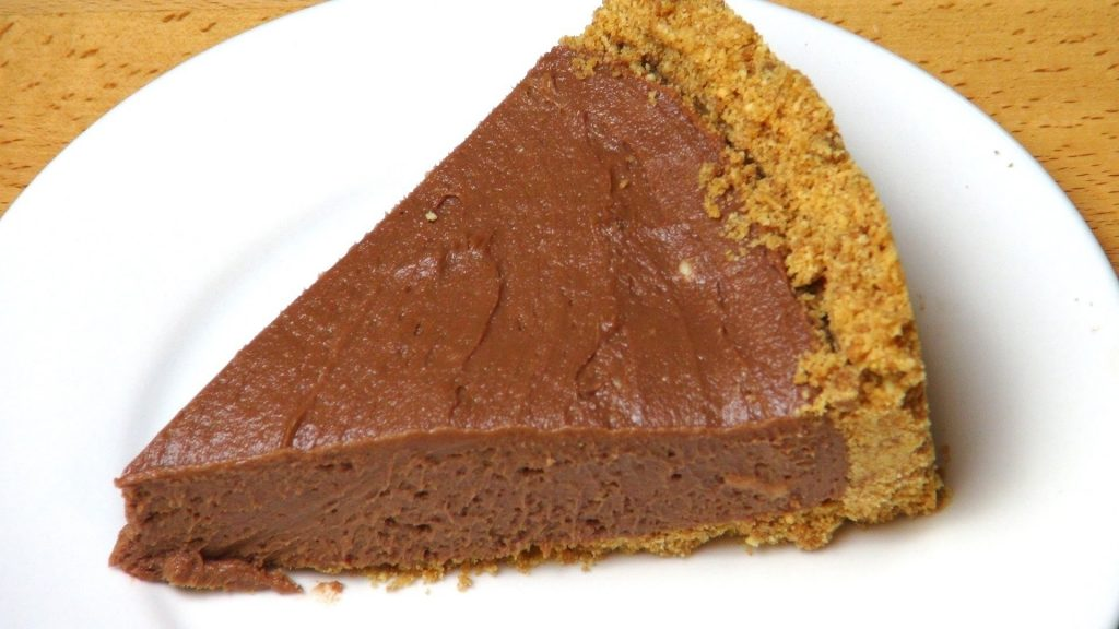 no bake nutella cheesecake onepotchef show recipe video on pumpernickel pixie