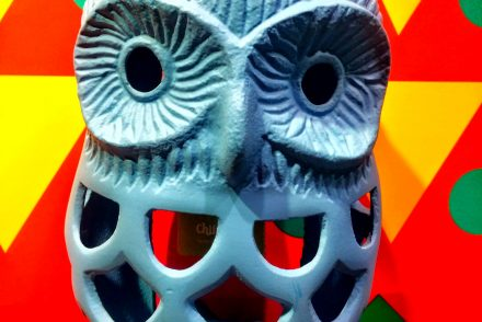 whimsical colorful quirky art wonderland toys owls centerpieces decoration wallpaper one week one photo on pumpernickel pixie
