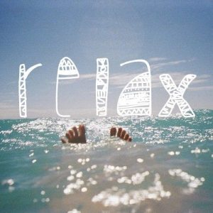 unwind, relax, refresh, re charge, de stress, yoga, hobbies, vacation, travel, introspect, plan, renew, read, music, movies, stay up, sleep in, eat out, chill, think, take a break, pumpernickel pixie