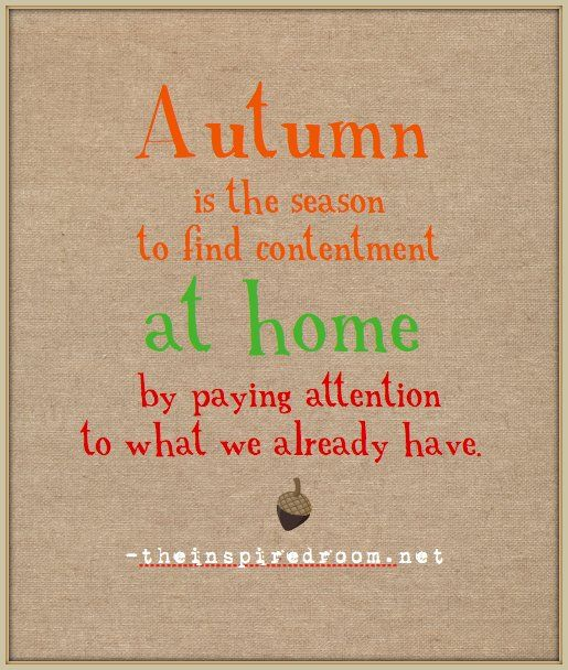 ... Fall, Autumn, 2015, Blessings, Quotes, Sayings, Prayers, Positive, ...