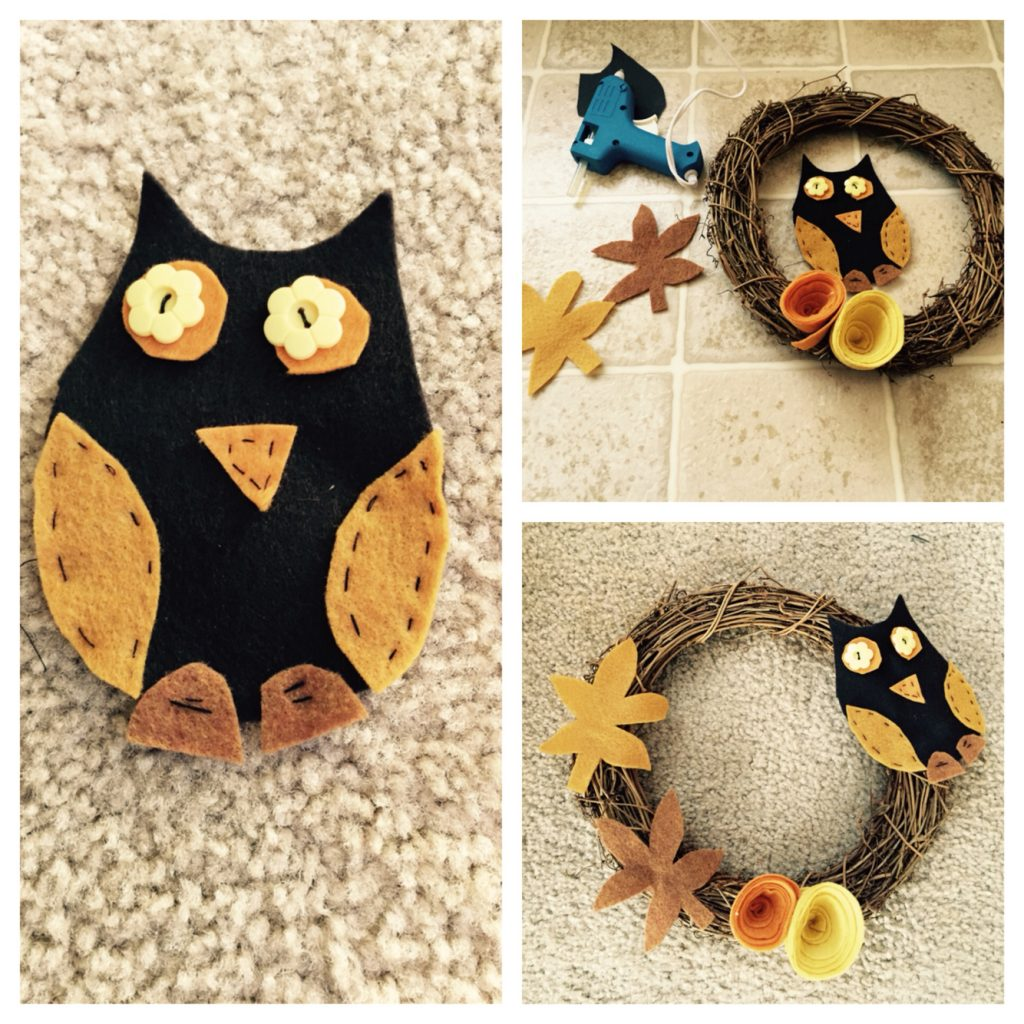 autumn decor fall decor halloween decor diy decor pumpkin carvings owl