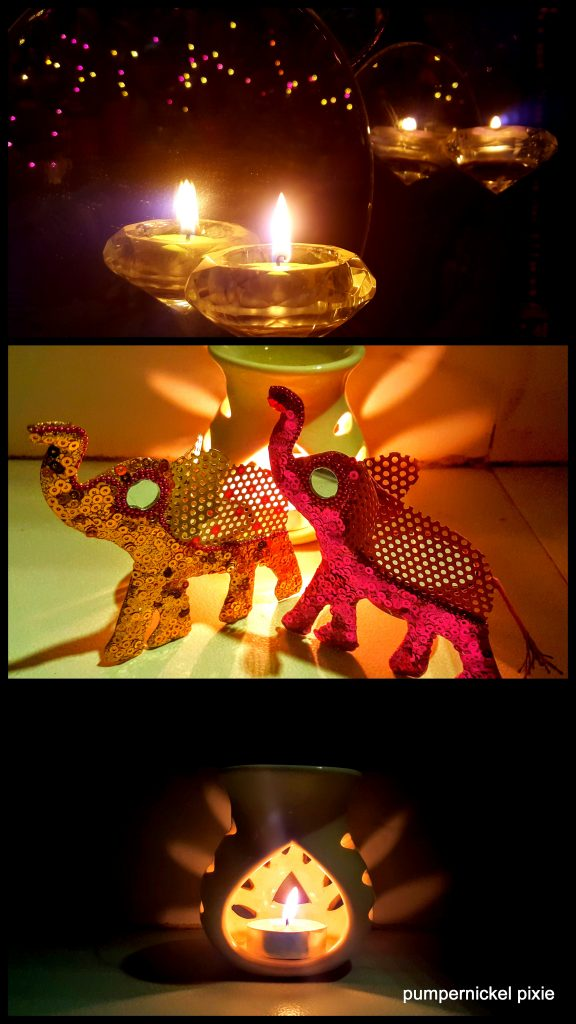 #diwali, diwali, diwali 2015, diwali india, deepavali, india, festival of lights, auspicious, mythological, ramayana, lights, colors, sparklers, rangoli, diwali decor, prosperous, festival, festival of india, festive decor, feasting, parties, bright lights, good food, family, relationships, fresh starts, new year, new beginnings, positive, thankful, magical, believe, happy diwali, diwali festival india, happy new year, traditional, candles, diyas, prayers, puja, blessed, personal, pumpernickel pixie