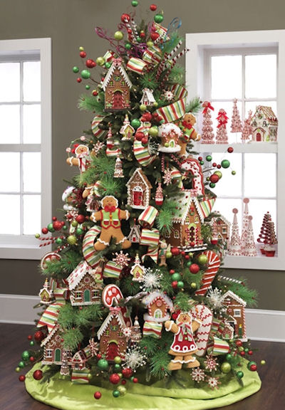 Sparkle 165 christmas tree decoration themes for 12 days of christmas decoration theme