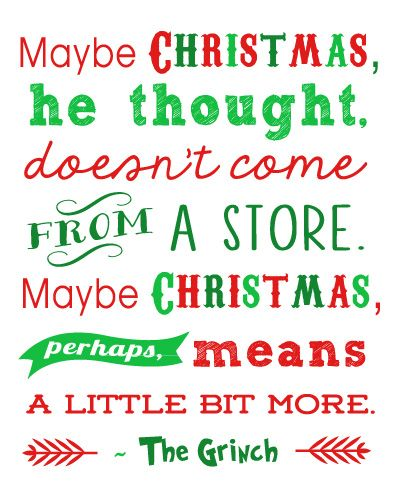 Sparkle 162 Holiday Quotes for