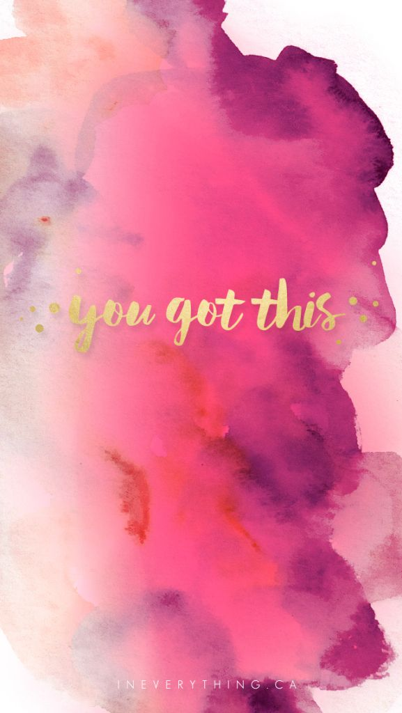 Sparkle #172: Inspirational Phone Wallpapers Pumpernickel Pixie