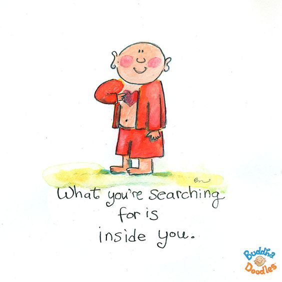 buddha doodles, buddha, doodles, whimsical art, positivity, optimism, mindfulness, inspiration, love, intention, intentional living, positive, gratitude, simple living, happy, #buddhadoodles, molly hahn, jyo, pumpernickel pixie