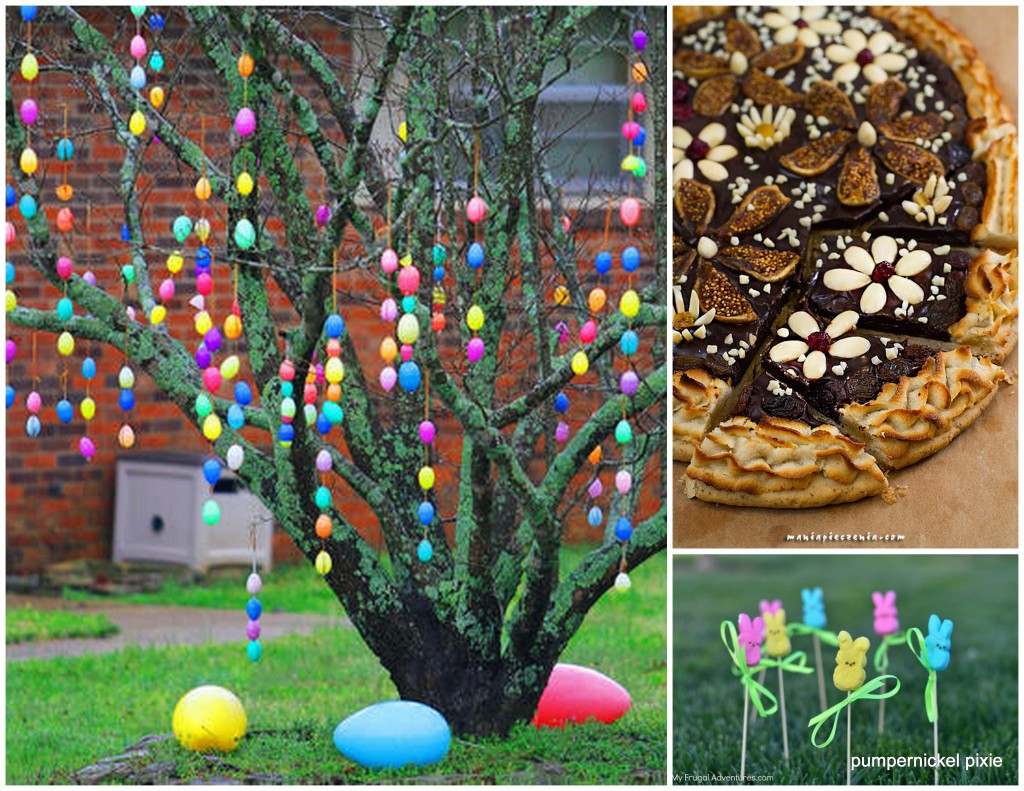 #easter, #goodfriday, #easter2016, easter traditions, easter eggs, easter tree, mazurek, mazurek recipes, traditional easter dessert, easter fun, easter family activities, easter magic garden, easter jelly bean garden, easter chocolate, easter activities, easter tree decorations, easter egg decorations, easter eggs diy, easter crafts, easter round up, jyo, pumpernickel pixie