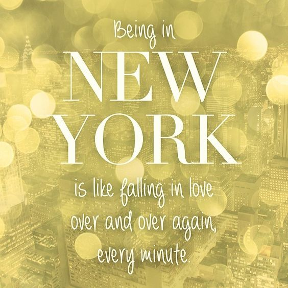 Sparkle #181: Love and Longing for NYC – Pumpernickel Pixie