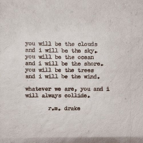 sparkle 194 r m drake and his beautiful poetry