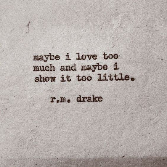 Sparkle #194: R.M. Drake and his Beautiful Poetry ...
