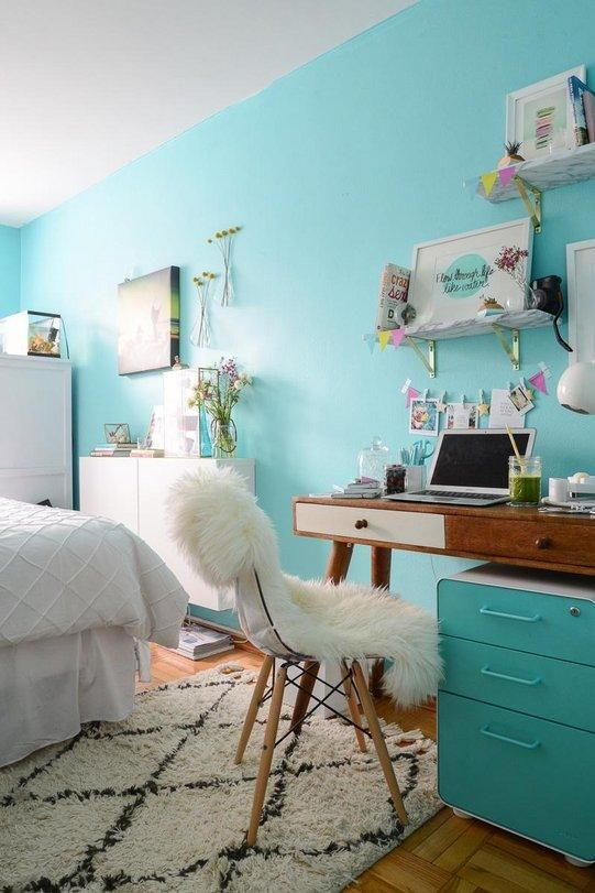 Sparkle 196 creative room decor ideas part 1 pumpernickel pixie - Bedroom ideas for teenage girls ikea ...