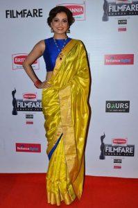 filmfare 2015 indian celebrities red carpet fashion