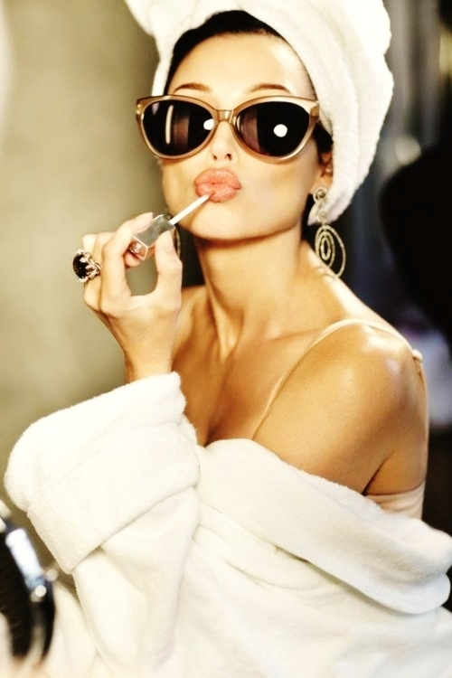 soft pink lipsticks on pumpernickel pixie