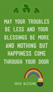 saint patricks day quotes pumpernickel pixie