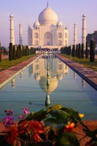 taj mahal agra india wonders of the world monument of love and beauty pumpernickel pixie