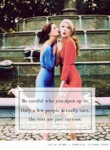 gossip girl quotes pumpernickel pixie