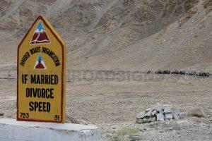 leh ladakh india road signs border road organisation road signs road trip road travel on pumpernickel pixie