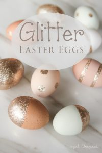 easter diy easter crafts easter eggs easter recipes on pumpernickel pixie