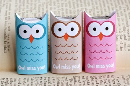 cute easy fun owl printable owl wrapper for hersheys chocolate owl gift wrap owl miss you printable pumpernickel pixie