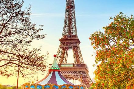 paris in a day paris map with self guided walking tour paris top attractions paris travel guide pumpernickel pixie