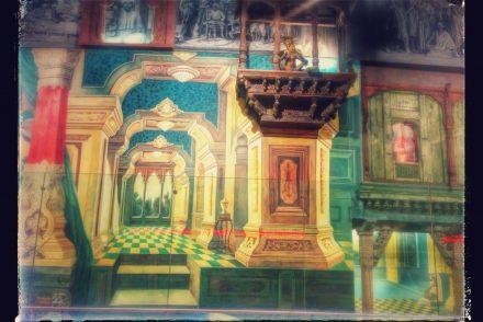 india mumbai airport colors of india wall art painting graffiti art one week one photo on pumpernickel pixie