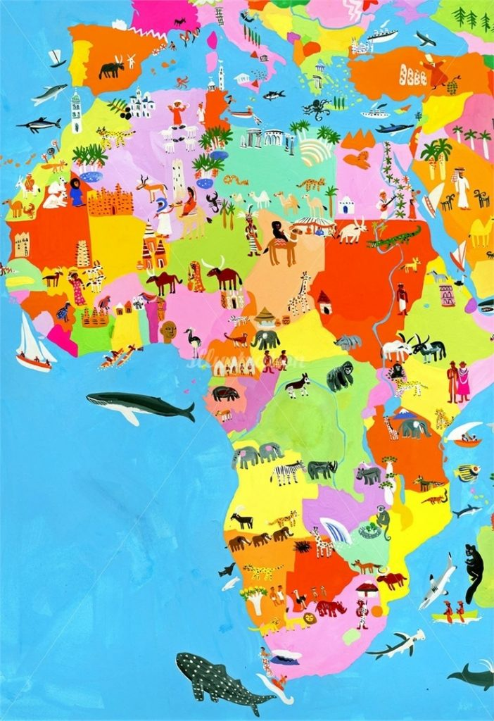 chicago, india, las vegas, london, new york, paris, san francisco, tokyo, europe, united states, russia, country, africa, world, travel, maps, illustrations, illustrated map, travel maps, illustrated travel, pumpernickel pixie