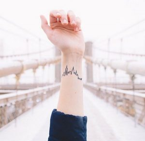 travel, tattoo, travel tattoo, minimalist tattoo, charming tattoo, tiny tattoo, plane tattoo, map tattoo, globe tattoo, word tattoo, pumpernickel pixie