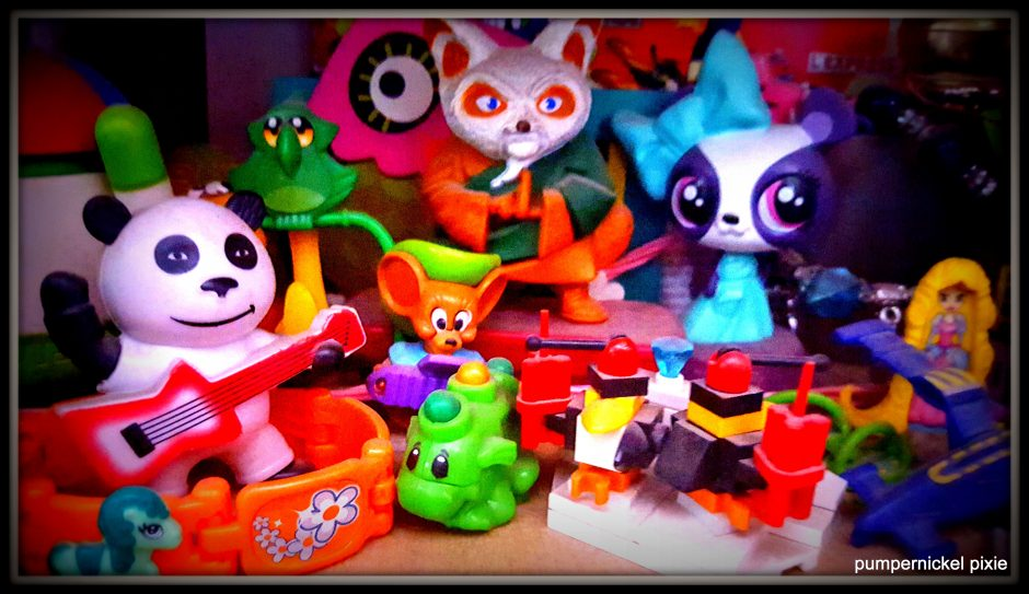 toys, miniatures, toyland, wonderland, kids, children, photo a week, photography, pumpernickel pixie