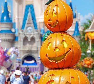 halloween, disney, mickey mouse, mickey's not so scary halloween party, kids halloween, disney halloween party, mickeys halloween party, disney theme park, disney park in orlando, fall events, halloween events, halloween travel, halloween parades, trick or treat, family halloween, pumpernickel pixie