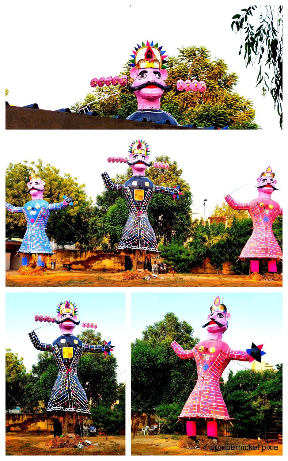 dussehra, vijaydashmi, india, festivals, culture, tradition, good over evil, ramayan, durga, goddess, mythical, mythology, navratri, nine divine nights, diwali, 2015, optimisim, positive, pumpernickel pixie