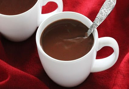 winter food, winter recipes, hot chocolate, chocolate recipes, decadent hot chocolate, hazelnut hot chocolate, nutella hot chocolate, creamy hot chocolate, boozy hot chocolate, thick hot chocolate, italian hot chocolate, hot chocolate recipes, pumpernickel pixie
