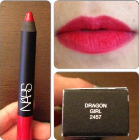 red lips, red lipstick, favorite red lipstick, best red lipstick, nars, nars dragon red, nars red lipstick, nars matte lipstick, matte red lipstick, how to apply red lipstick, top red lipstick, glamorous red lipstick, lipstick, beauty, makeup, pumpernickel pixie
