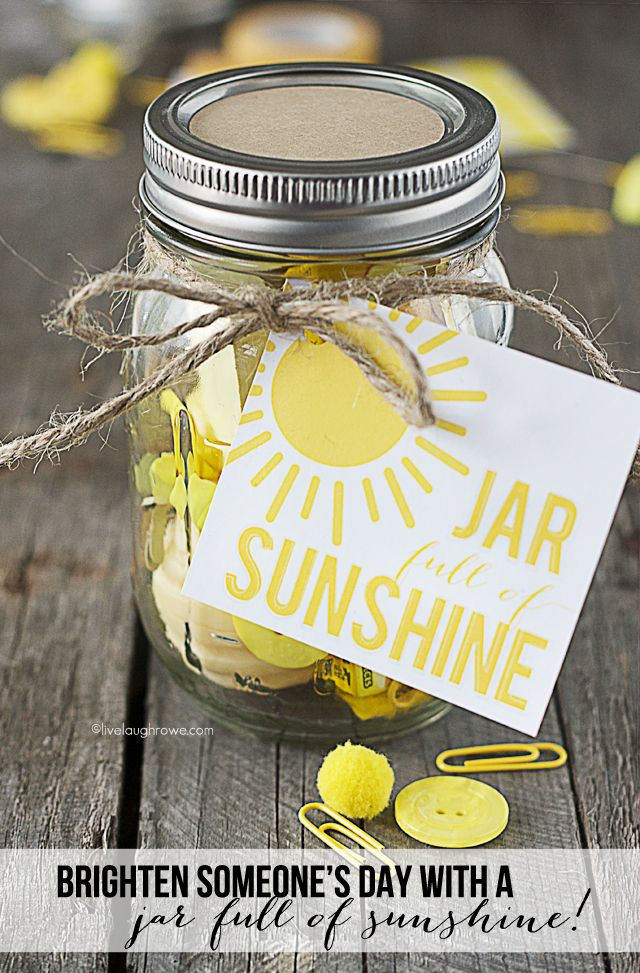 Sparkle 171 Daily Inspiration Jar Diys Pumpernickel Pixie
