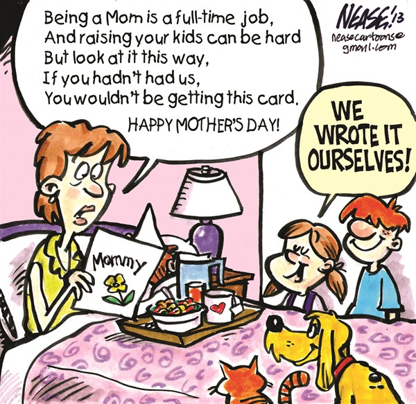 #mothersday, mothers day, super mom, mothers day funny, mothers day cartoon, happy mothers day, mother's day, jyo, pumpernickel pixie